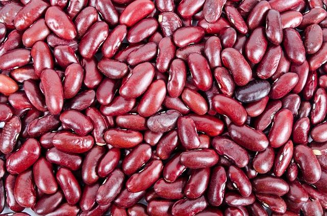 Arcadian 8 Bean Chili Recipe