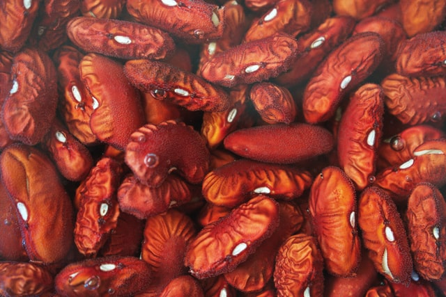 Chili With Kidney Beans Recipe