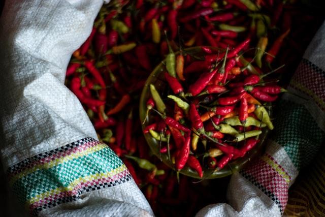 Chili Con Carne – Mexican Style Recipe