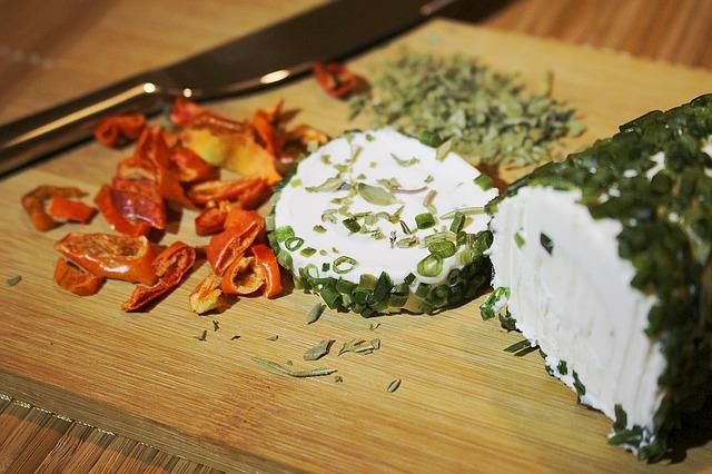 Chili Cheese Log Recipe